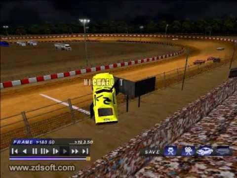 Dixie speedway rome ga
