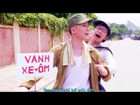 DESPACITO PARODY Vietnamese version (Vanh leg).