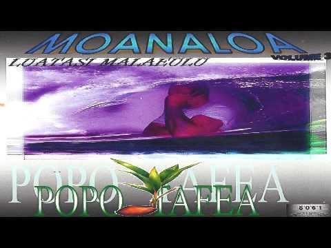 "Samoan Music ""Popo Tafea"" - Exclusive Music 2011 - Luatasi Malaeulu"