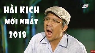 Hài Kịch Mới Nhất 2018 - Hài Trấn Thành Việt Hương - Phim Hay Cười Vỡ Bụng 2018