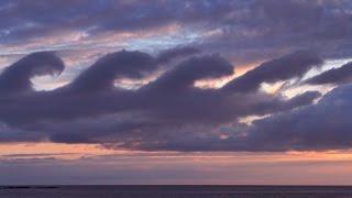 Atualizado pela 1ª vez em 30 anos, atlas traz 12 'novos' tipos de nuvens