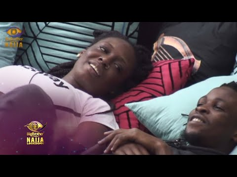 "<span class=""title"">Day 30: &#039;I don&#039;t like her that way&#039; - Laycon 