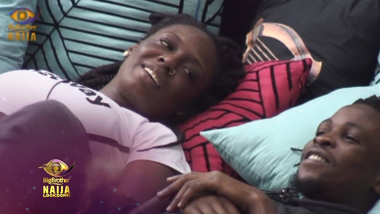 Day 30: 'I don't like her that way' - Laycon | Big Brother: Lockdown | Africa Magic