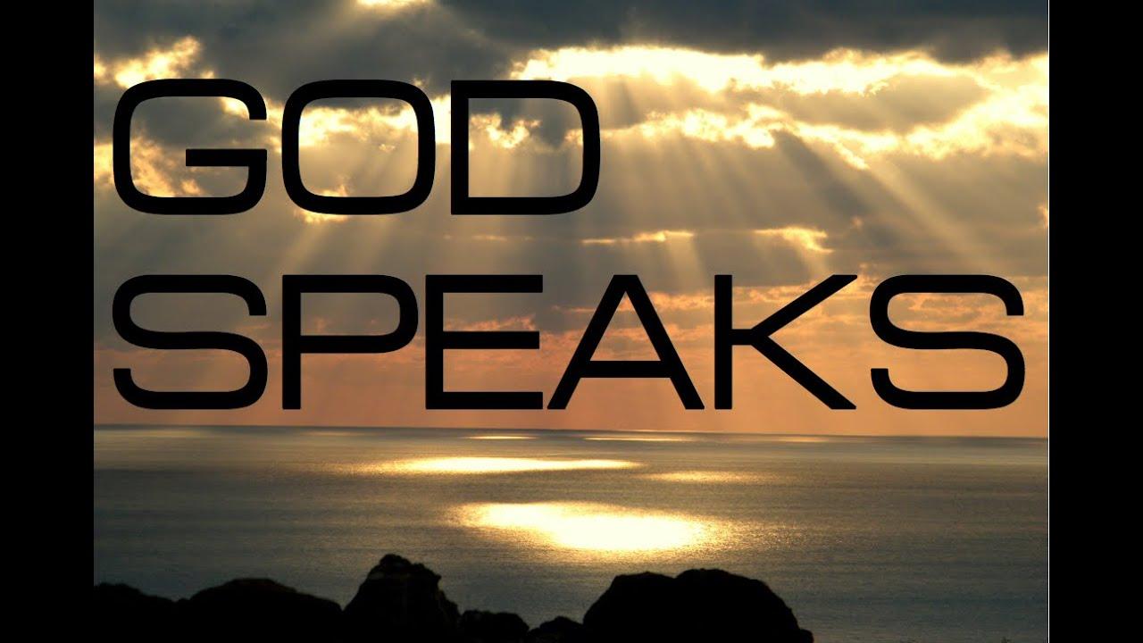 Masihkah Tuhan Berbicara Pada Manusia? Ayat bacaan: 2 Timotius 3:16-17