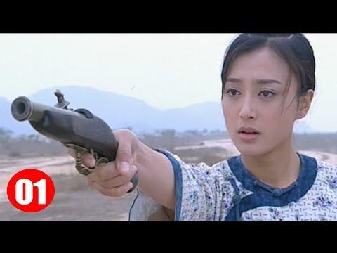 Phim Hành Động Võ Thuật Thuyết Minh | Thiết Liên Hoa - Tập 1 | Phim Bộ Trung Quốc Hay Nhất 2019