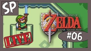 The Legend of Zelda: A Link of the Past (SNES) #6