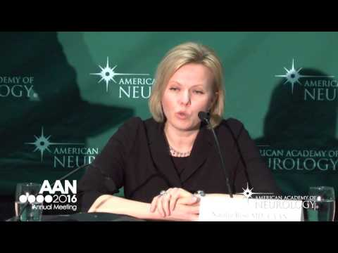 Top Science At AM2016 Press Conference - American Academy Of Neurology