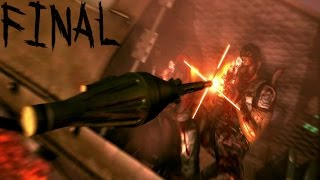 Resident Evil 5 Veteran Walkthrough Part 27 (Final): The Final Confrontation