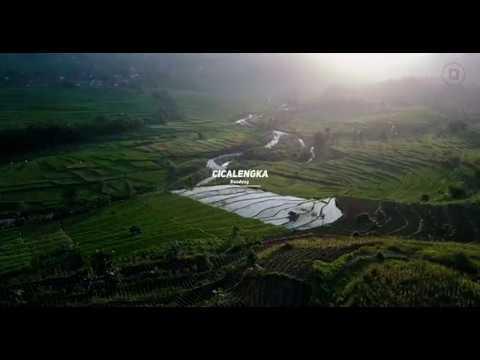 CICALENGKA - Bandung  AERIAL VIDEOGRAPHY 4K