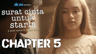 Download Lagu Surat Cinta Untuk Starla (Jefri Nichol & Caitlin) Short Movie - Chapter #5 mp3