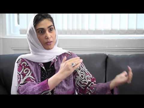 Nimah Nawwab Interview