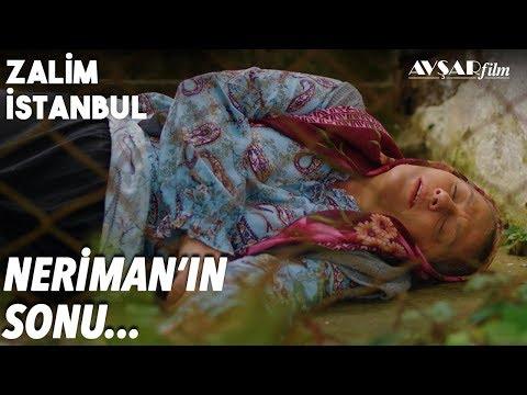 Neriman'ın Sonu👀 - Zalim İstanbul 39. Bölüm