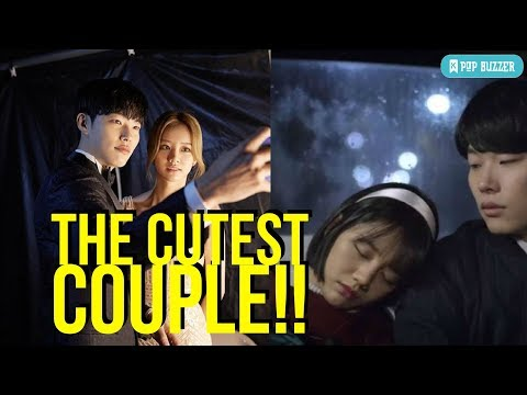 7 Reasons Why Fans Knew Girl's Day Hyeri And Ryu Jun Yeol Were Dating Before The News