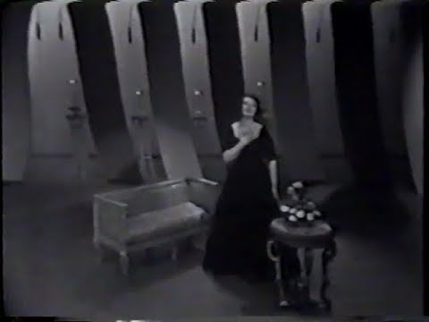 Joan Sutherland - The Dinah Shore Show (Complete)