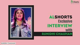 Lion King, Frozen 2: Is Sunidhi Chauhan's son picking up projects for her? | AlShorts With Celebs