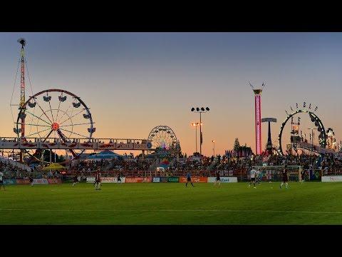 MATCH HIGHLIGHTS: Sacramento Republic 1 West Bromwich Albion 3