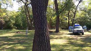 Delabar State Park Campground Review Cheap Tent Camping in Illinois