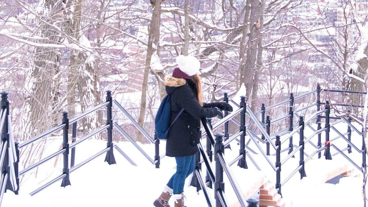 نتيجة بحث الصور عن canada in winter