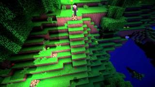 Just A Dream | Minecraft Music Video | By NightSkyCinema