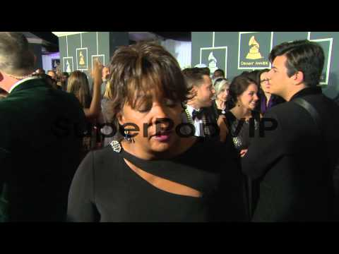 INTERVIEW - Anita Baker on being a nominee, and on reinve...