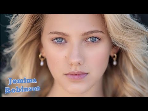 Jemima Robinson - Wiki/bio And Fashion Trends - Young And Beautiful Supermodels