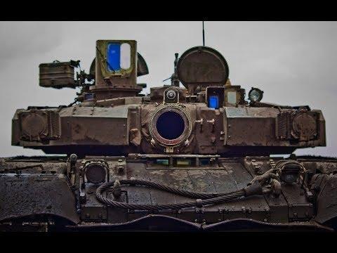 Sabaton - the art of war(demo version) | БМ Оплот (Україна) | BM Oplot (Ukraine)