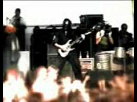 Slipknot - Surfacing (Lyrics in Description)