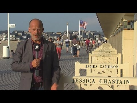Diversity of American cinema honoured in Deauville - cinema