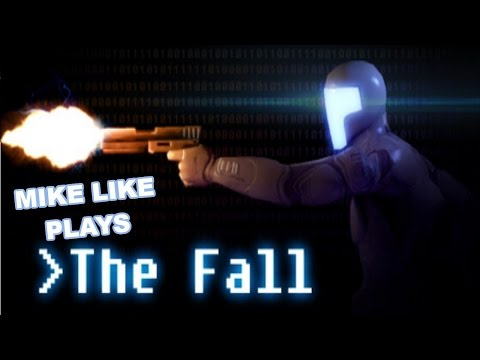 The Fall #4: Automated Administrators