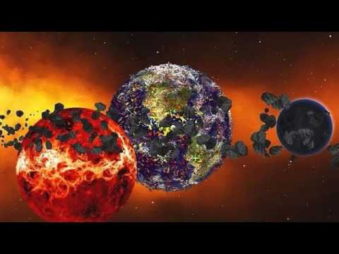 World Leaders Secret Plan With Planet X Nibiru for Global Domination - 2017