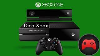 [Dica Xbox] Jogos Grátis (Final de Semana Grátis)