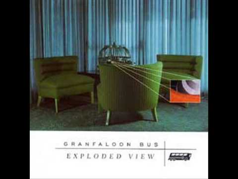 Granfaloon Bus - pretty unknown