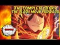 The Flash : Move Forward - Complete Story