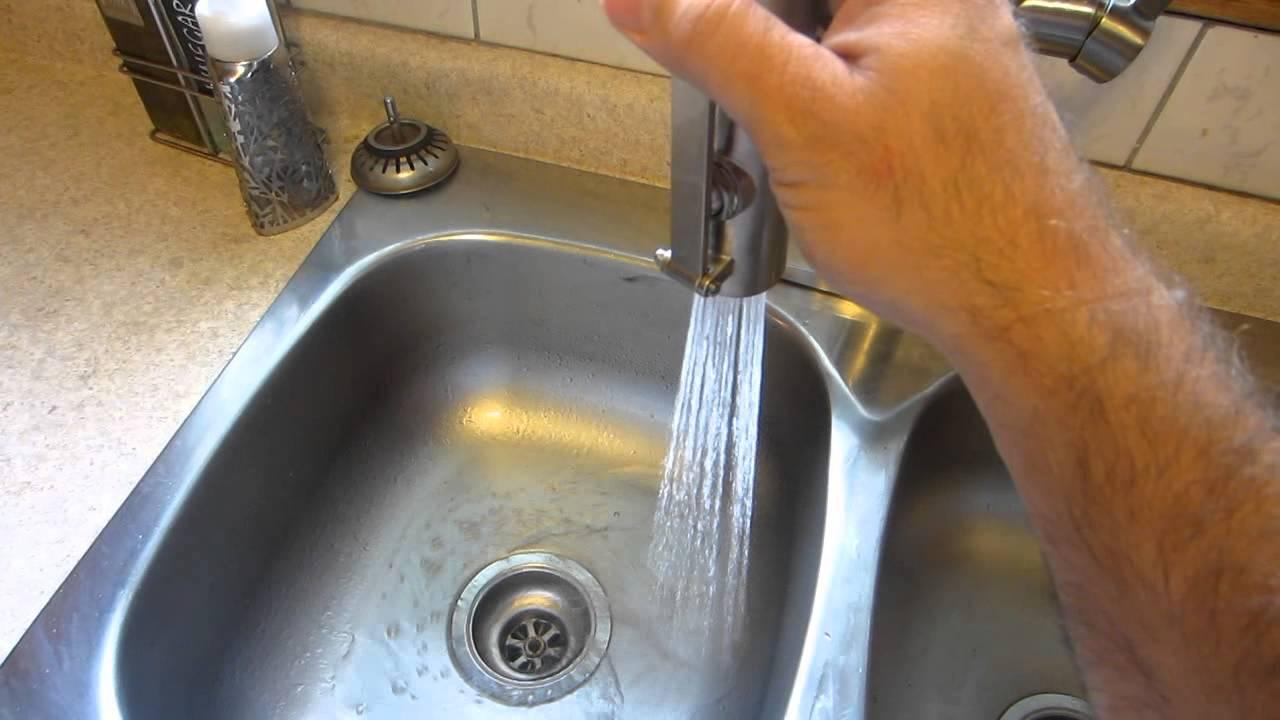 product review water ridge capo