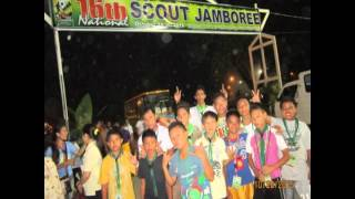 16th National Scout Jamboree