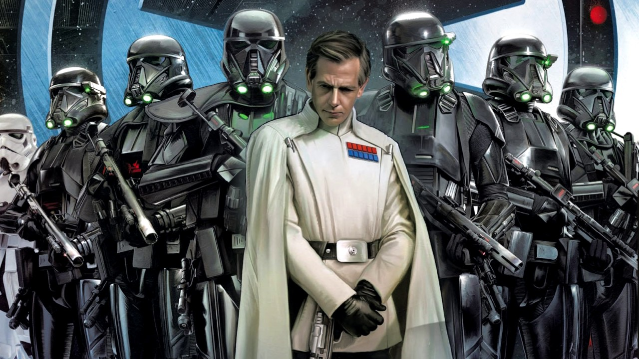 Sw Rogue One