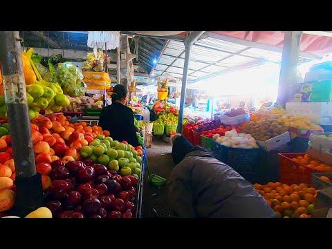 Bali Farms and Organic Market