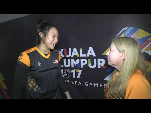 KL SEA Games: Hotshot An Najwa rested in final preliminary round game
