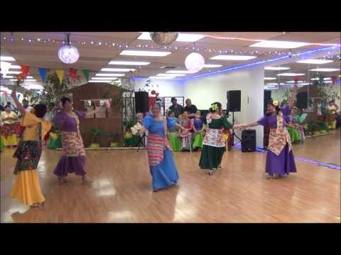 Folk Dance Showcase 071815