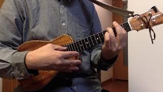 SWEET MEMORIES - Ukulele instrumental solo / スウィート・メモリーズ