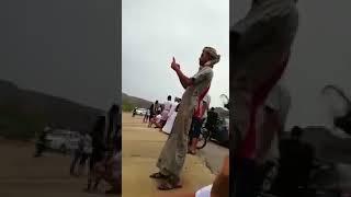 بالفيديو.. سيل وادي مسلة بجازان يجرف المركبات والمواطنون يشتكون - صحيفة صدى الالكترونية