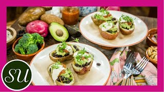 Healthy Baked Potato Recipe | Eat This, Not That: Baked Potato Edition