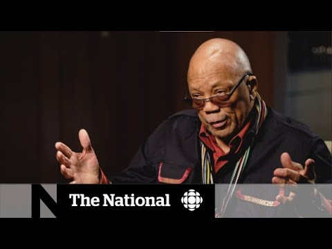 Quincy Jones on battling Michael Jackson, befriending Sinatra