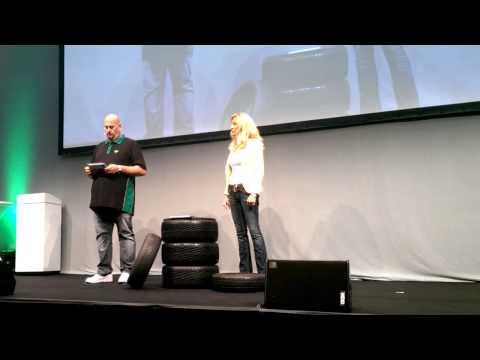 Jumbo Schreiner,Sonja Kraus und Robert Choika
