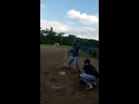 David Malone Baseball Video III