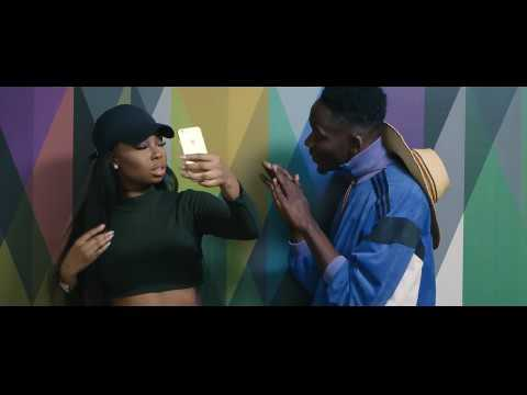 DJ Spinall – Calm Down Ft  Mr Eazi  [OFFICIAL]