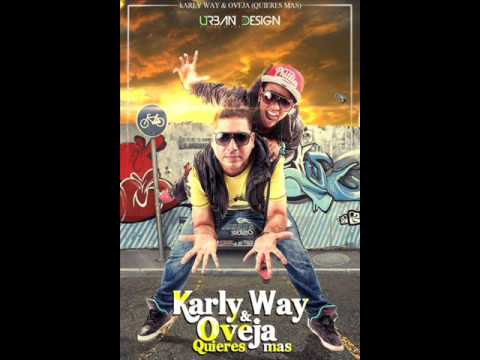 Tucu Tucu - Karly Way & El Oveja (Original)