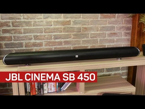 JBL Horizon Pro & JBL Pro Soundbar S1 - YouTube