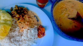 Amma Special Thakkali Curry /Kerala Special Tomato Curry .Recipe no 87