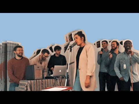 VULFPECK /// Business Casual (feat. Coco O.)
